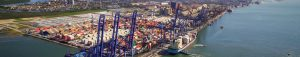 Relações Institucionais Rocha Terminais Portuários e Logística