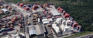 Porto Seco e Industrializados
