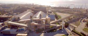 Granel de Exportação