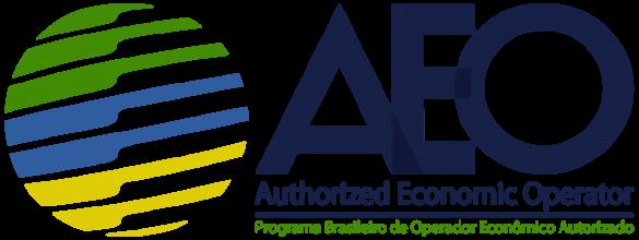 AEO - Certificado como OEA (Operador Econômico Autorizado)