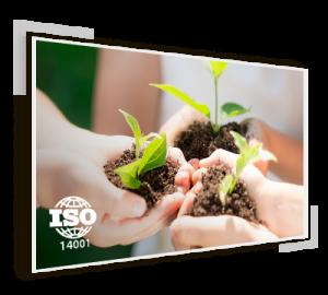 Rocha - ISO 14001