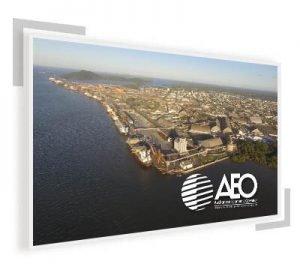 AEO Certificação - Rocha Terminais e Logística