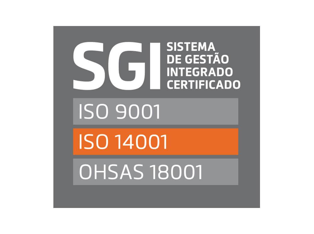 Rocha - Padrão SGI