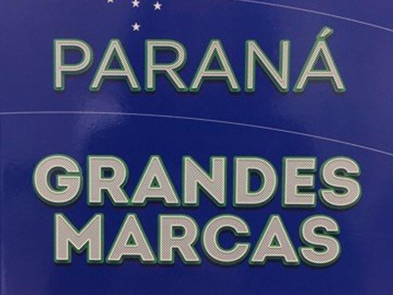 Rocha - Paraná Grandes Marcas