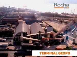 Rocha - GEXPO
