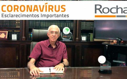 Comunicado Coronavirus Rochalog