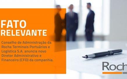 Contratação CFO